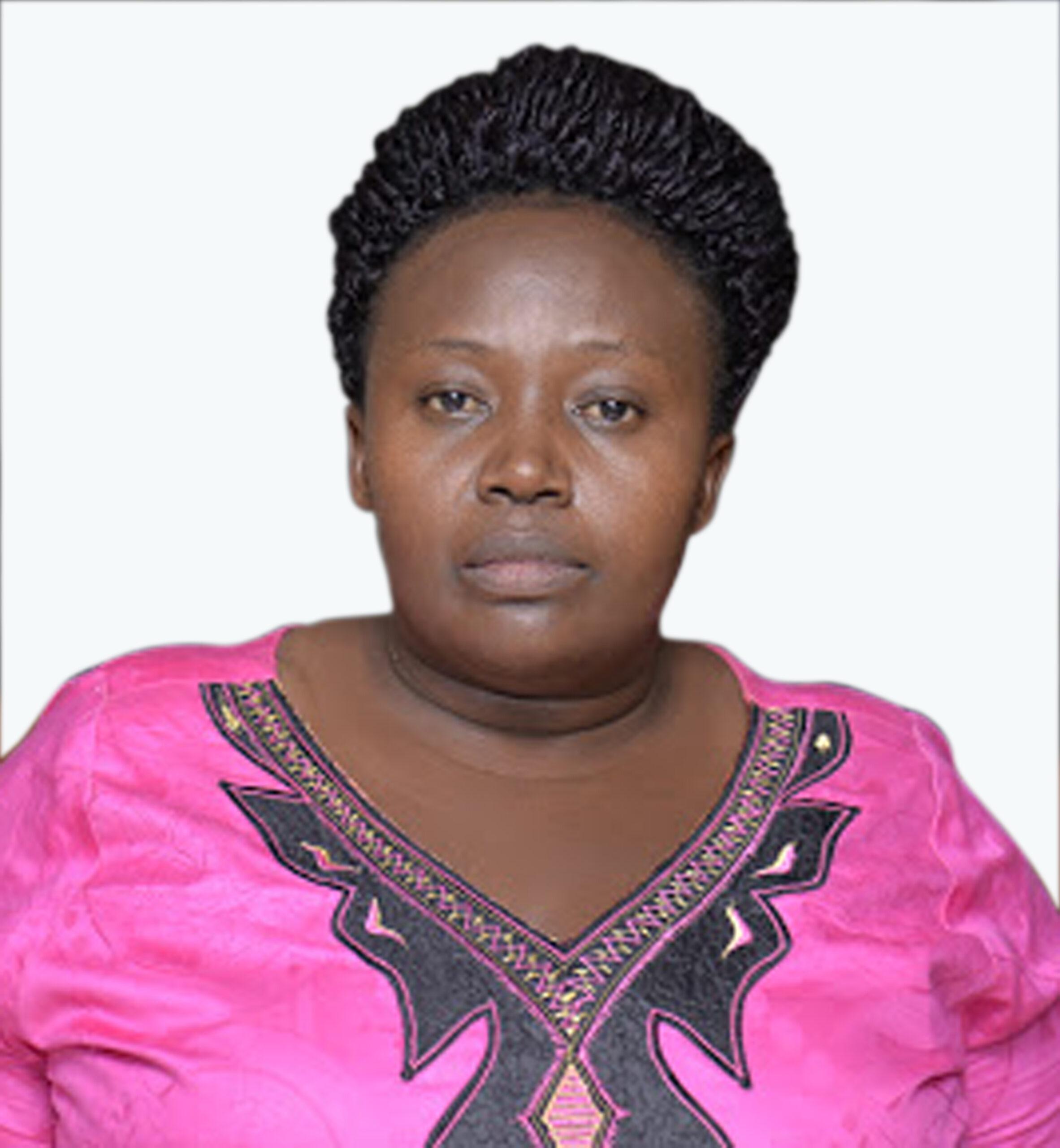 Mrs. Arinaitwe Tersiana