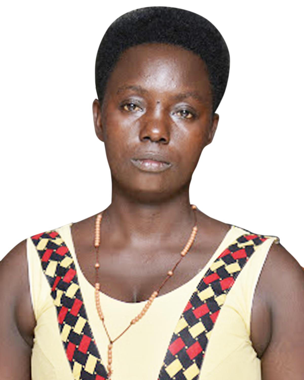 Mrs. Kirabo Eunice