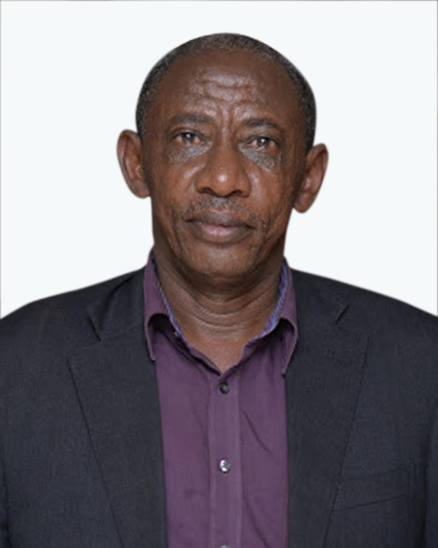 Mr.Mugezi William