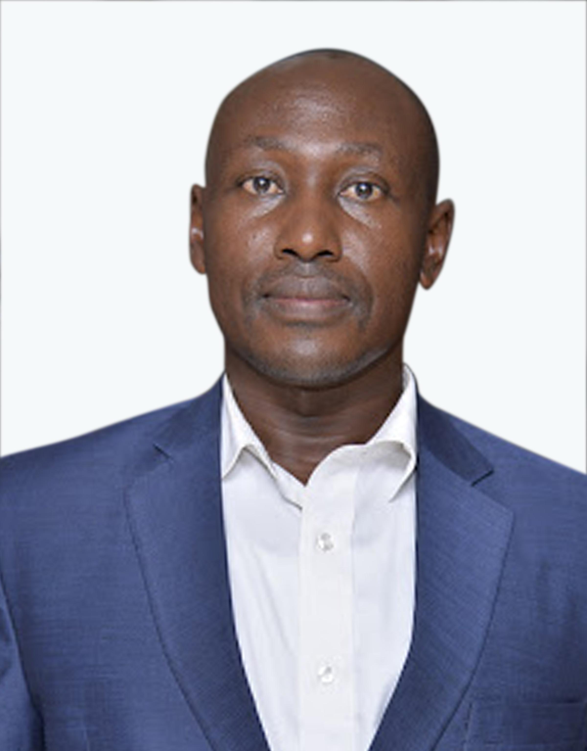 Mr. Muhangi Henry