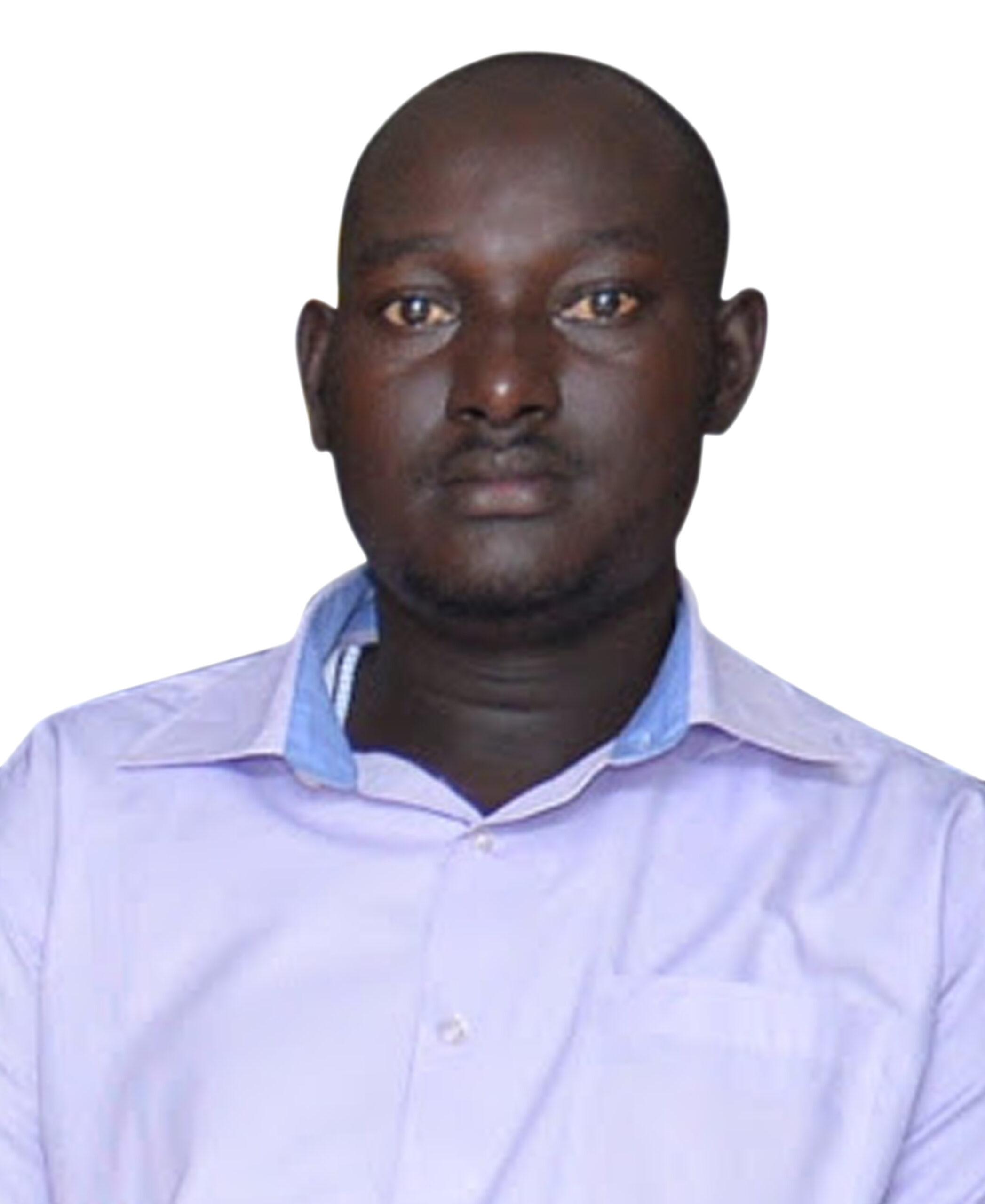 Mr. Mwongera Alex