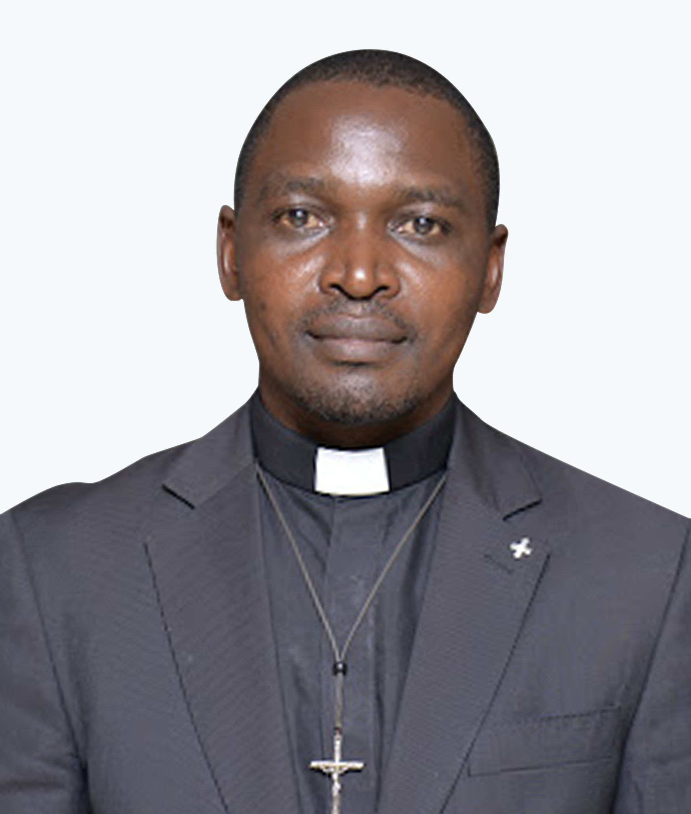 Rev. Fr. Zeddy Byabashaijja